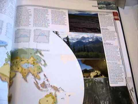hammond world atlas book and cd rom