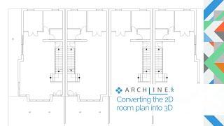 ARCHLine.XP Architectural Webinar Part 1