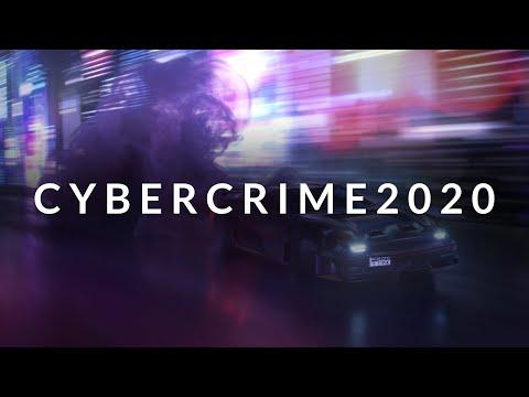 CYBERCRIME 2020 - Special Cyberpunk Mix (Multi-genre)