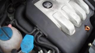 Silnik SEAT Toledo III 1.9 Tdi 105KM BJB