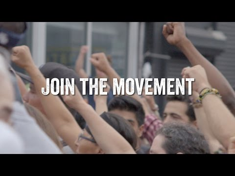 2015 Sierra Club Highlights: Join the Movement