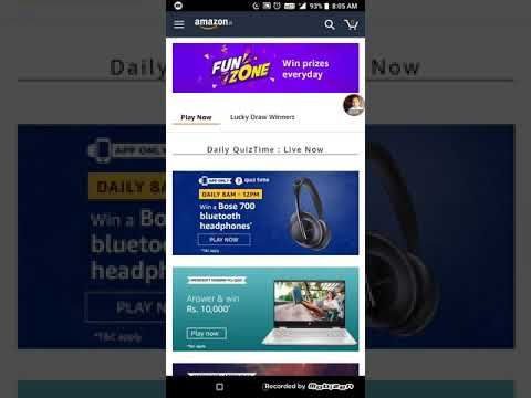 amazon-funzone-quiz-3-july-bose-700-bluetooth-headphones