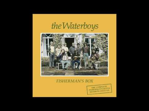 The Waterboys - Fisherman's Blues Piano Version Mp3