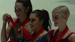 PyeongChang 2018 : Good Luck, Team Canada! / Bonne Chance, Équipe Canada!