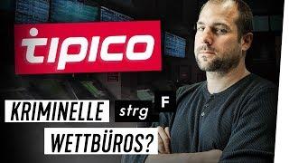 Kriminelle Betreiber bei Tipico & Co? | STRG_F