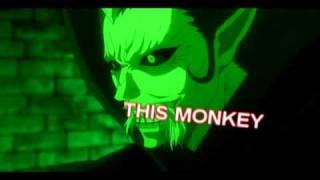 DGM - This Monkey