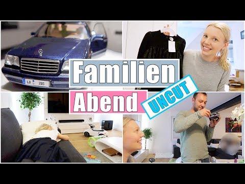 GANZ PRIVATE EINBLICKE   Lindas Hochzeitsgeschenk & Depot Haul   Isabeau