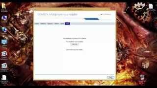COMSOL Multiphysics v5.0 Setup