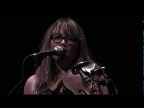 Sara Watkins 3-23-2013: 3 - Impossible - Swyer Theatre, The Egg, Albany, NY