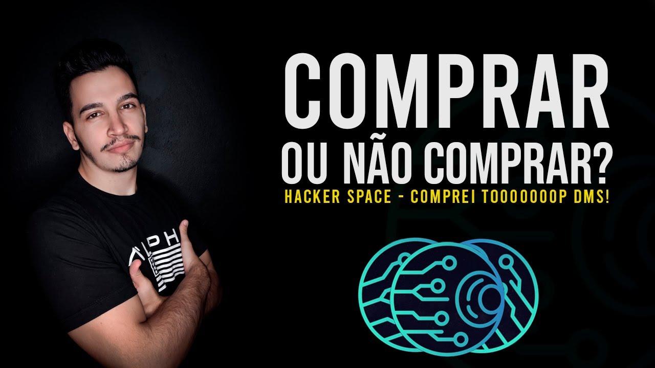 Download HACKER SPACE - GRANDE POTENCIAL DE VALORIZAÇÃO
