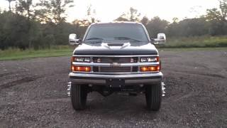 1998 Chevrolet Cummins Walk Around