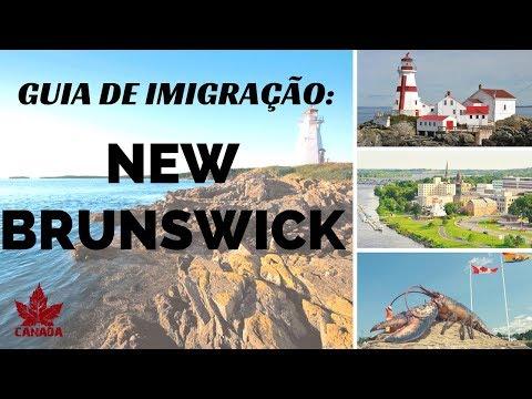 PROCESSO PROVINCIAL NEW BRUNSWICK - GUIA DE IMIGRAÇÃO CANADÁ