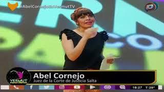 """Video: Programa Periodistico """"Vermut con papas fritas"""" de Vanesa López"""