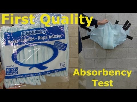 Something first quailty adults diapers