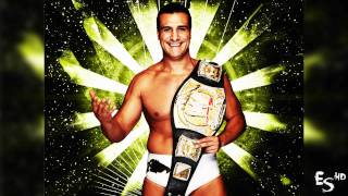 "2011: Alberto Del Rio 1st WWE Theme Song - ""Realeza"" [High Quality + Download Link]"