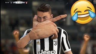 FIFA 18 - БАГИ, ПРИКОЛЫ, ФЕЙЛЫ