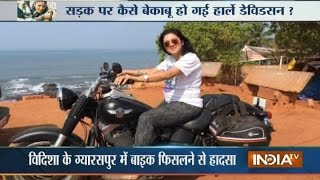 India's Leading Woman Motorcyclist Veenu Paliwal Dies in Road Accident