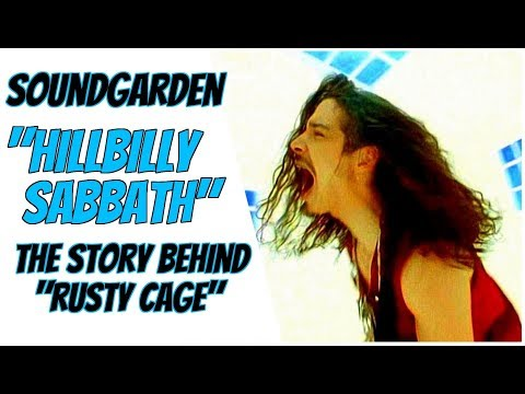 Soundgarden: The Story Behind Rusty Cage