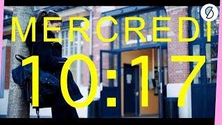 SKAM FRANCE EP.7 S3 : Mercredi 10h17 - J'y ai cru