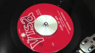 GEORGES THURSTON (Boule Noire)- Hors de moi - 1968 - VISA