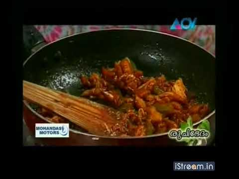 Ruchibhedam: Recipe-Chinese Chicken Chop Suey Part 3