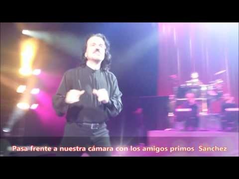 Yanni En Guadalajara Storm Junio 2016 Nikinana Yanni Mexico Fan Club