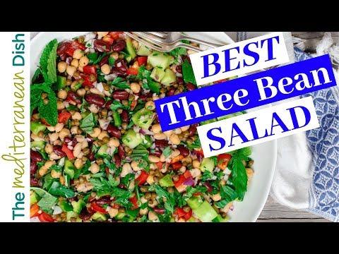 Simple Recipes For Mediterranean Diet