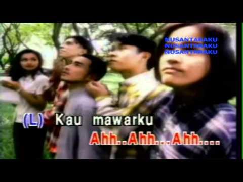 Siti Nurhaliza ft 2by2   Mawarku Karaoke)