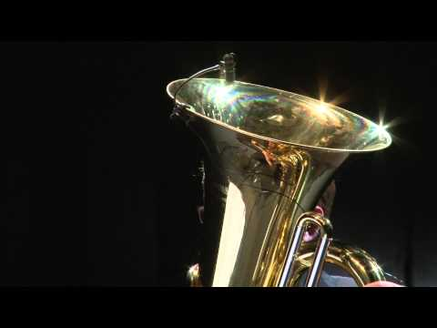 Alessandro Ratoci - Rima Flow - For Tuba and Electronic - Jean Baptiste Renaux