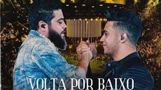 VOLTA POR BAIXO - Henrique e Juliano DVD ao Vivo no Ibirapuera