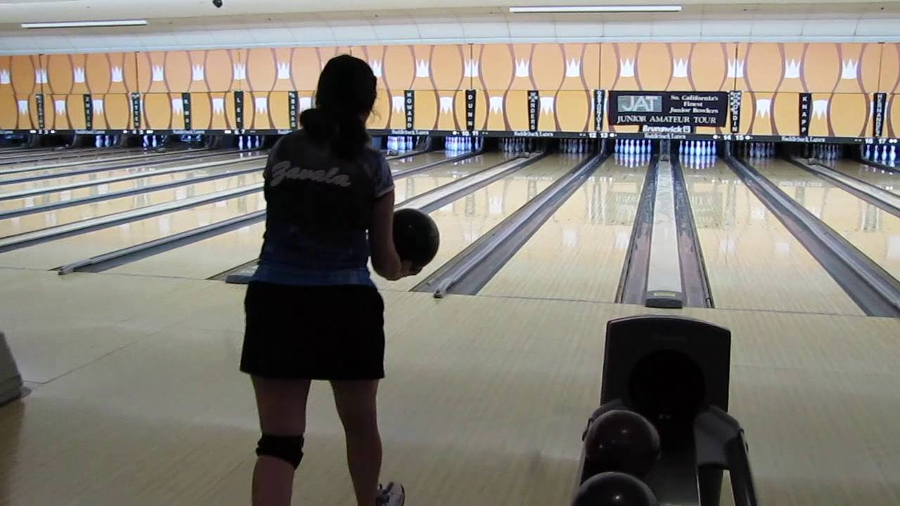 Are Junior amateur bowling tournaments confirm. And