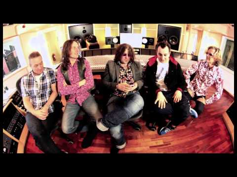 THE FLOWER KINGS - The Making Of Desolation Rose (STUDIO DIARY PART 1)