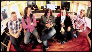 THE FLOWER KINGS – The Making Of Desolation Rose (STUDIO DIARY PART 1)