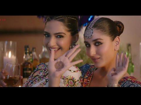 Bhangra Ta Sajda || WhatsApp status || Veer Di wedding || Neha Kakkar ||