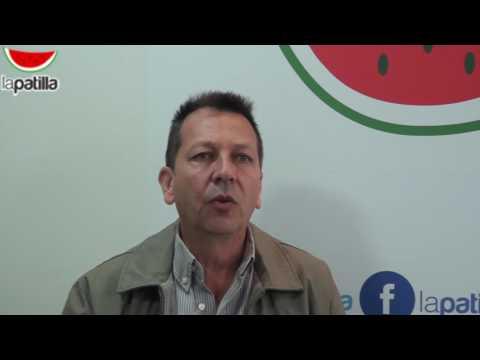 Entrevista a el Diputado Cesar Ramirez