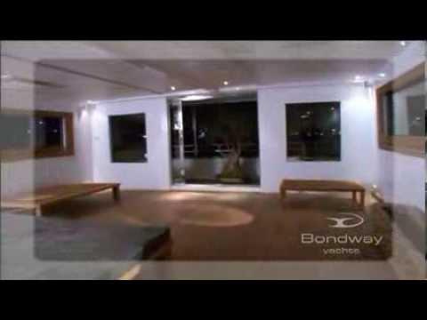 Bondway Yachts 65ft EXII