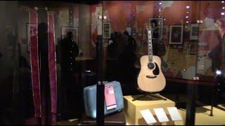 JIMI HENDRIX - MoPOP (Museum of Pop Culture) - SEATTLE, USA - [Bernard LESECQ]