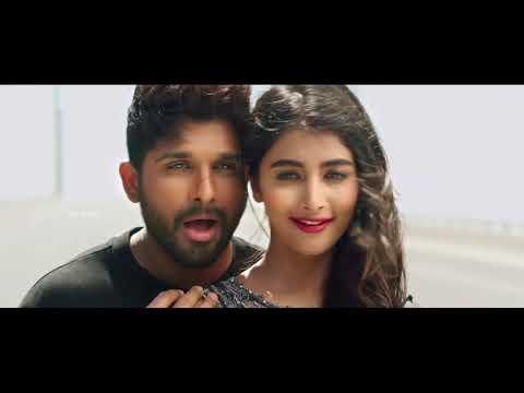 Pooja Hegde Hot Edit DJ 2