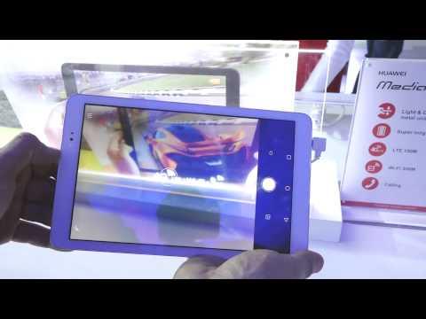 HUAWEI MediaPad T1 10 im ersten Hands-on (deutsch)