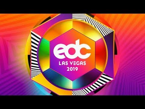 EDC Las Vegas 2019 Official Trailer Mp3