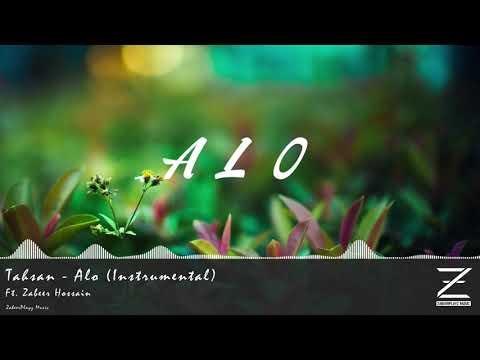 tahsan---alo-(instrumental)-|-zabeerplayz-music