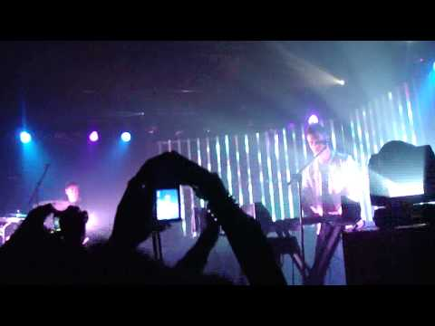 The Presets - This Boys in Love @ the Glass House