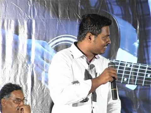 Ahana Premanta Audio Release - Video Coverage