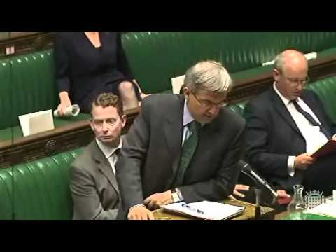 Stephen Mosley MP - Energy Statement - 18/05/2011