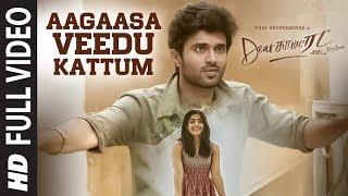 aagaasa-veedu-kattum-song-dear-comrade-tamil-vijay-deverakonda-rashmika-bharat