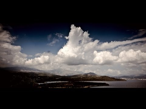 Timelapse Crete - Sony Alpha And GoPro