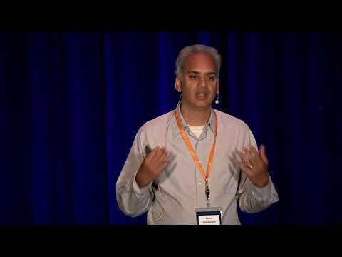 AWS Chicago Summit 2018 - Accelerate Machine Learning with Ease Using Amazon SageMaker