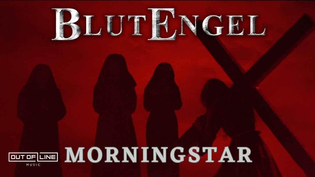 Blutengel - Morningstar (Official Music Video)