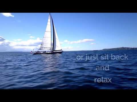 Let's Go Sailing Seattle