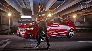 Car Hacks with the Fiat Tipo (Sponsored Content)
